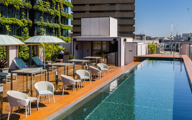 Super Fancy Hotels In Your Home City That Are Perfect For A Swish Staycation