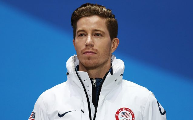 "Shaun White Apologises For Dismissing ""Gossip"" About Sexual Harassment Suit"