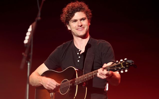 Vance Joy Just Announced A Bloody Huge World Tour For 2018