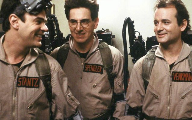 Start Saving 'Cos 'Ghostbusters Live In Concert' Is Going Global This Yr