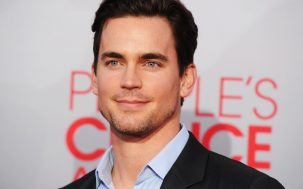 Matt Bomer Bought Out An Entire Cinema In His Hometown For 'Love, Simon'