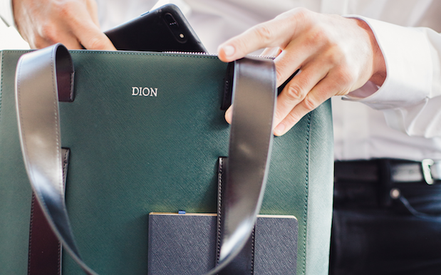 Dion Lee's Collabbed With The Daily Edited On A Slick Menswear Range