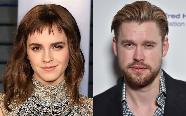 Are Emma Watson and Chord dating?