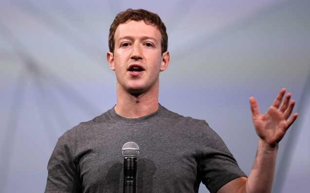 Facebook Is Going To Let You Know If Cambridge Analytica Had Your Data
