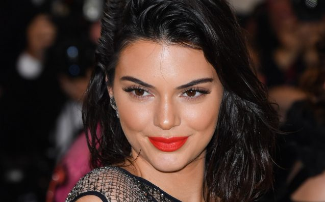 Kendall Jenner Shouts Down Rumors About Her Sexuality: 'I'm Not Gay'