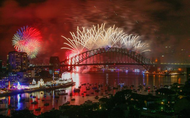 Living In Sydney Will Now Fuck Your Wallet Harder Than London & New York
