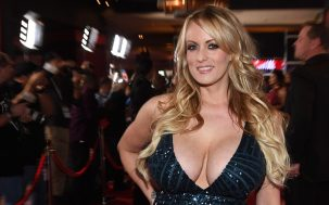 Stormy Daniels Has Been Dragging MAGA Assholes On Twitter & It's Glorious