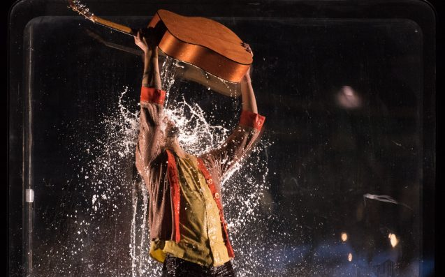 5 Commonwealth Games Events You Don't Need To Be A Sports Fiend To Froth On