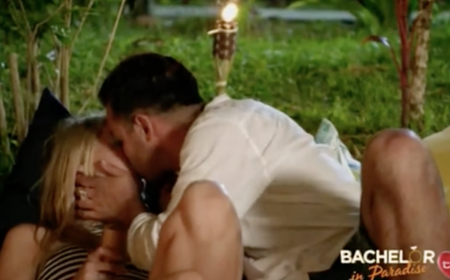 GIF Proof That These Bachie Mansion Rejects Will Be Dry Humping In Paradise