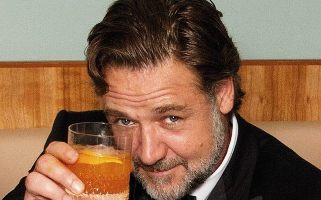 Here's All The Best Shit You Can Score In Russell Crowe's Divorce Auction