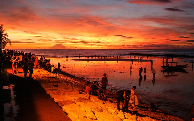Jetstar's Flogging Off $179 Fares To Bali RN So Get The Heck Outta Town