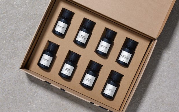 The Brand Behind Cult Skincare 'The Ordinary' Are Making Chic Fragrances Now