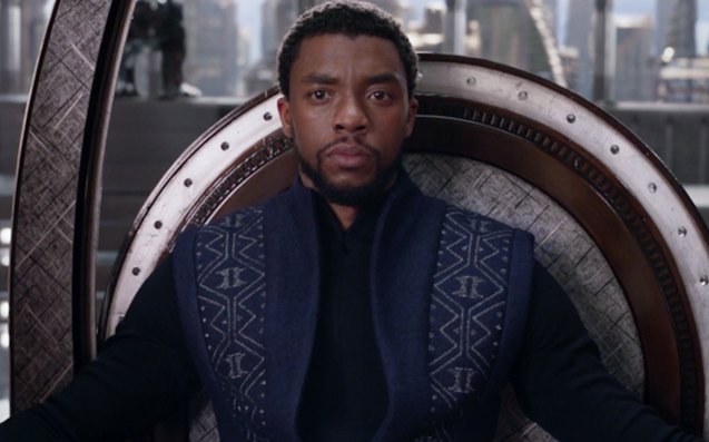 'Black Panther' Editor Spills On Two Big Scenes That Were Cut From The Film