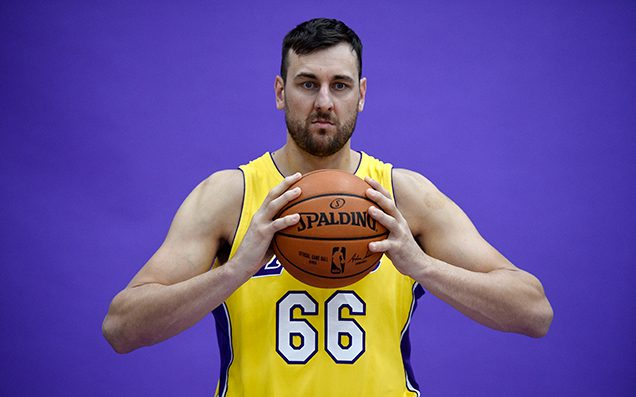 Andrew Bogut halts National Basketball Association return this season, puts focus on family