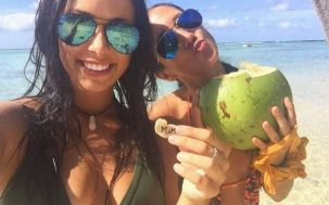 """Insta Model Accused Of Smuggling Coke Into NSW Says """"Sugar Daddy"""" Hired Her"""