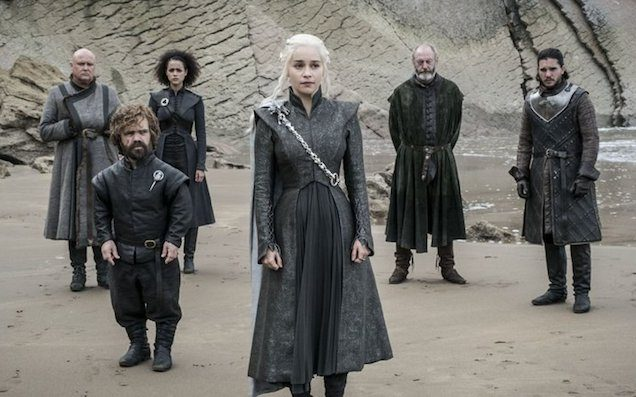 New 'Game Of Thrones' Interview Confirms Yr Worst Fears For Its Final Season
