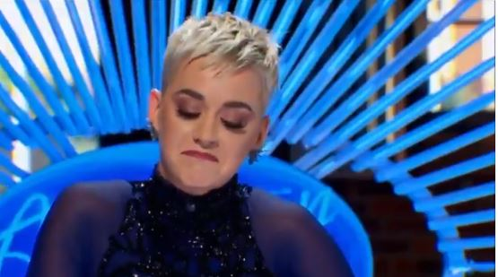Katy perry just tried failed to be nice about t swift on american katy perry just tried failed to be nice about t swift on american idol voltagebd Image collections