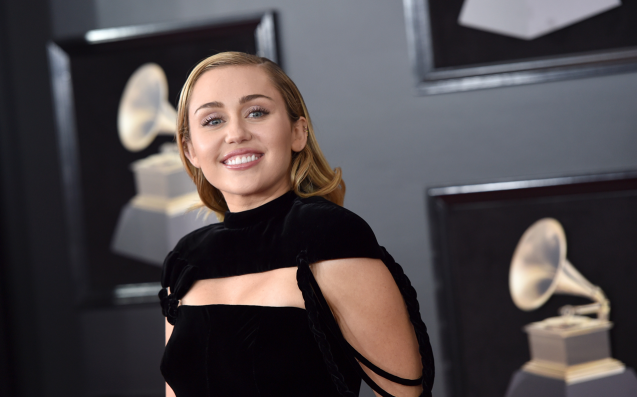 Jamaican dancehall artist Flourgon suing pop superstar Miley Cyrus