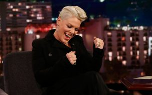 Pink Record 2 Million Tickets Australian Concerts Shows