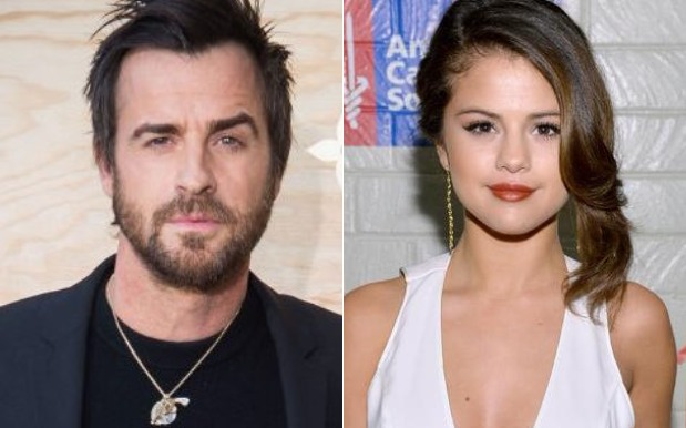 Justin Theroux's Apparently Got A New Love & Selena Gomez Is Somehow Involved