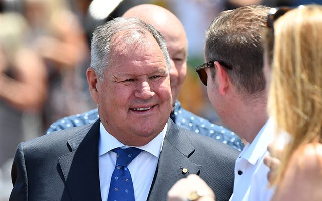 Report Into Robert Doyle Upholds Allegations Of Sexual Harassment & Groping