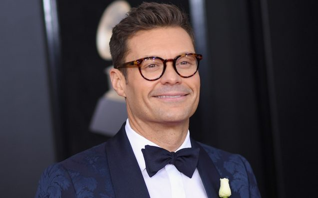 How Will Celebrities React to Ryan Seacrest on the Oscars Red Carpet?