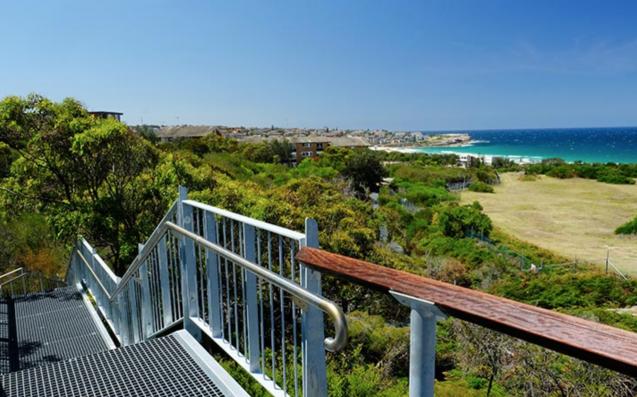 Chuck On Your Activewear, Cos Sydney's Got A New Gram-Worthy Coastal Walk