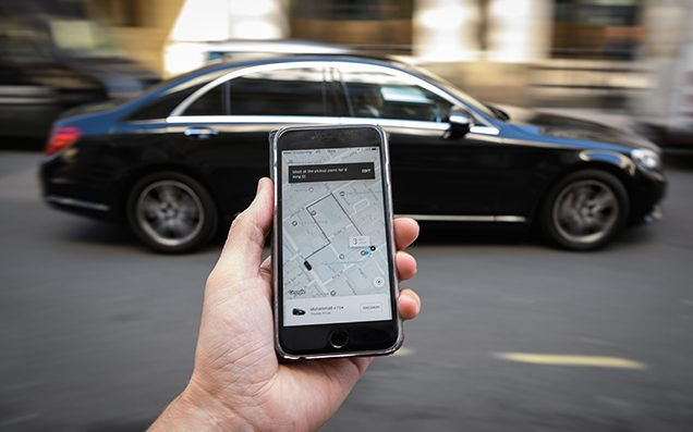 UberPool Is Launching In Melbourne On Monday So Get Yr Small Talk Ready