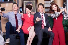 Will & Grace Reboot Renewed Third Season