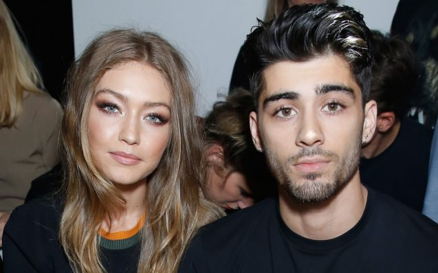 Zayn Malik and Gigi Hadid confirm split after two years