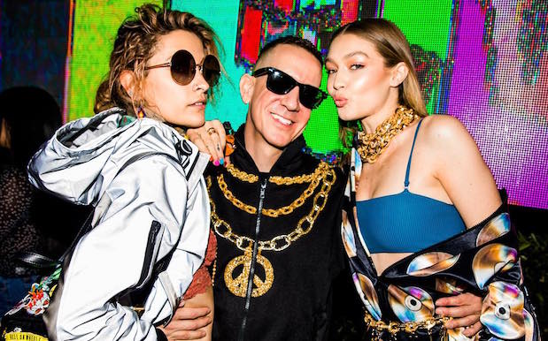 BYE MONEY: There's A H&M x Moschino Collaboration Hitting Stores This Year