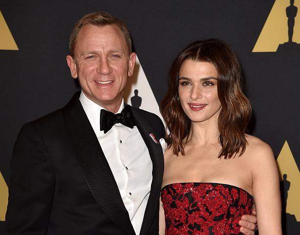 Rachel Weisz Is Expecting Her First Bub With Husband Daniel Craig