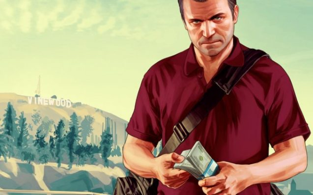 'GTA 5' Has Reportedly Made More Money Than Literally Any Movie Or Game Ever