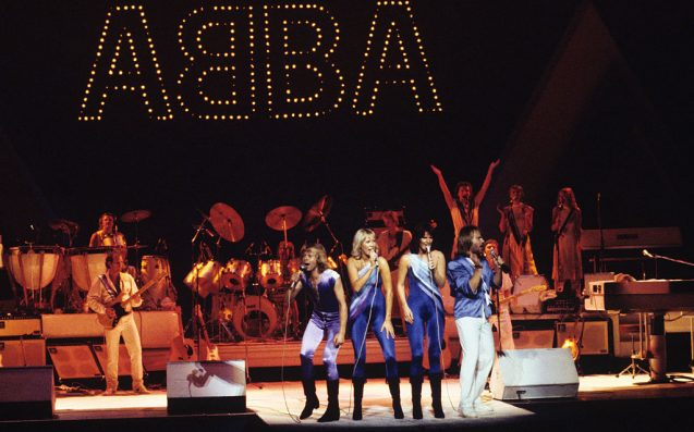 'Mamma mia, they go again': ABBA announces new music after 35 years