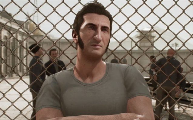 Prison Break Game 'A Way Out' Has Sold Way More Copies Than Anyone Expected