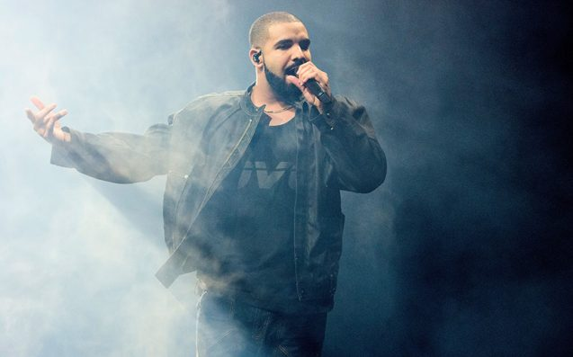Drake Embraces His Inner Scorpio To Announce His 5th Studio Album