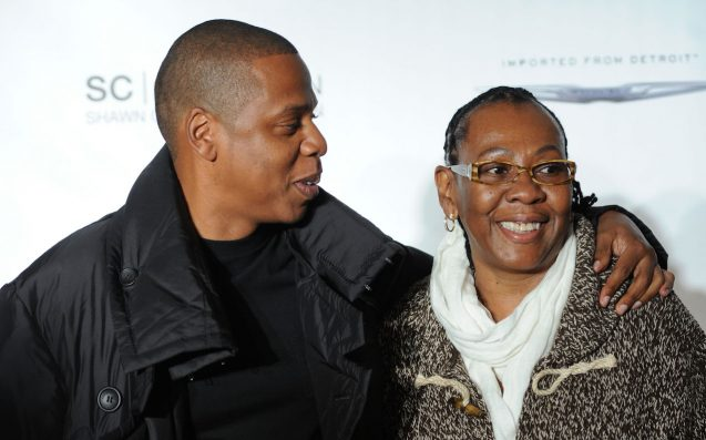 Mom's Coming Out Brought Jay-Z to Tears