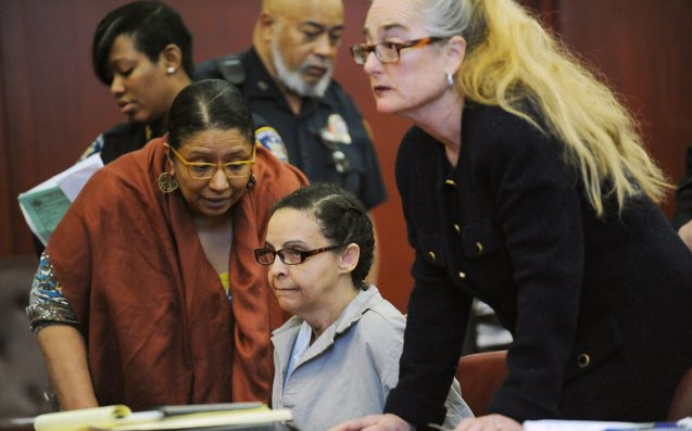 Former nanny found guilty of murdering two children in US