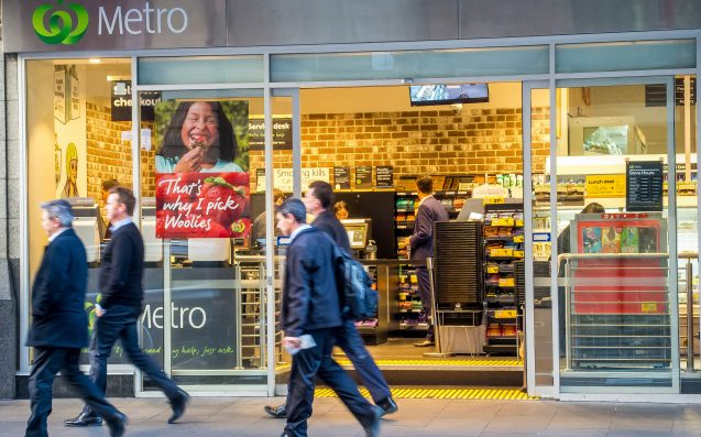 Australia Faces Grave BBQ Chook Drought As IT Issues Force Woollies Closures