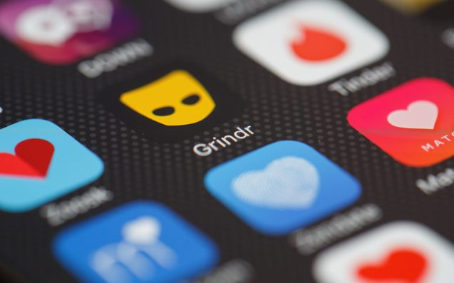 Grindr will stop sharing user HIV info with third parties