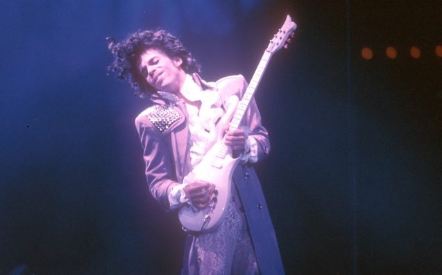 No charges in pop star Prince's death