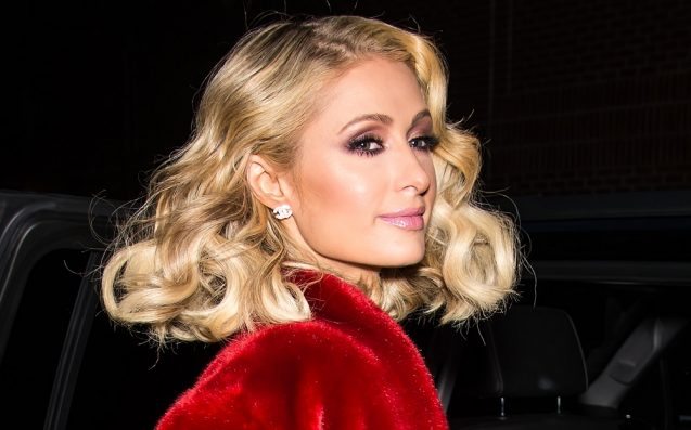 Paris Hilton Poignantly Shares Her Sex Tape Leak Was 'Like Being Raped'