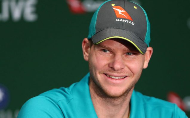 Aaron Finch puts hand up to lead Australia into 2019 World Cup