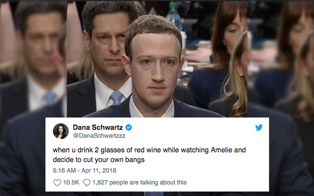 Mark Zuckerberg, An Actual Robot, Is Copping The Roasting Of A Lifetime