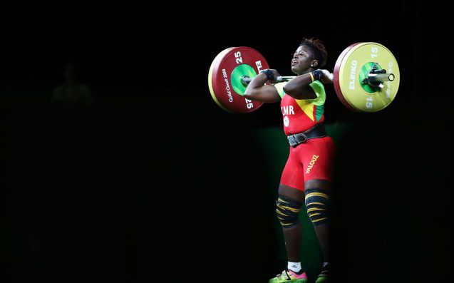 8 Cameroon Athletes Have Gone Missing From The Gold Coast Commonwealth Games