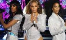 Beyoncé Just Reunited Destiny's Child Again For 'Beychella' Part Two
