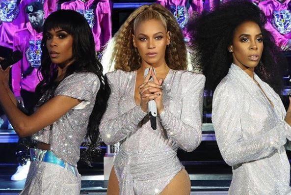 Beyoncé's Second Coachella Performance Won't Be Livestreamed