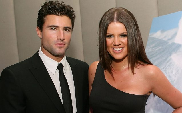 "Brody Jenner Has Weighed In On Khloé Kardashian's ""Fucking Mess"" Of A Life"