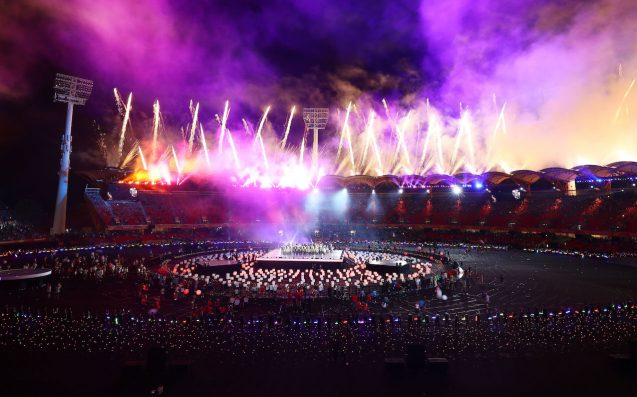 Commonwealth Games Chief Admits They Utterly Screwed The Pooch Last Night