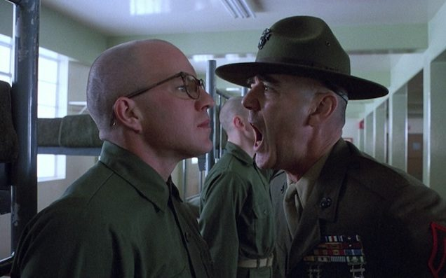 R Lee Ermey, 'Full Metal Jacket's Iconic Drill Sergeant, Has Died At Age 74